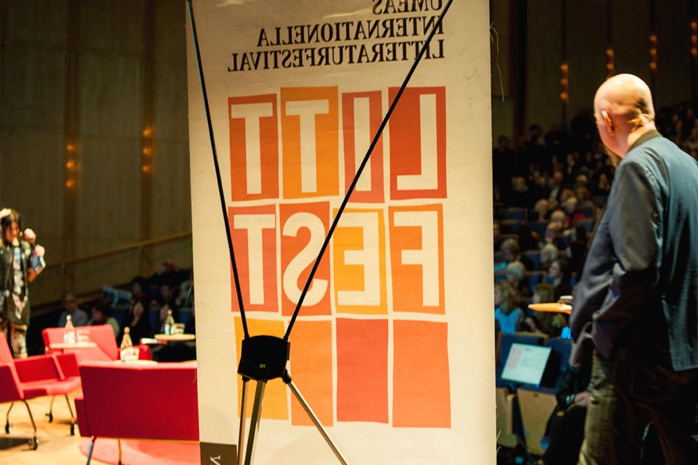 Littfest 2013