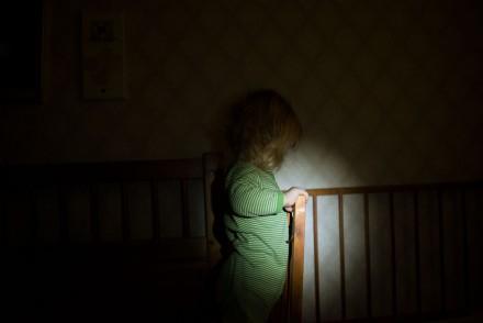 Go to sleep Lydia 1