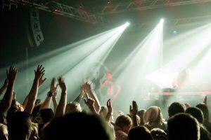 Concert - Audience
