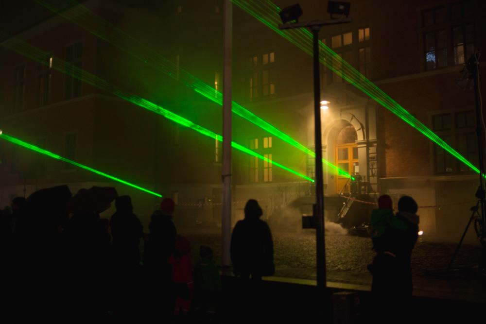 Umeå Höstljus