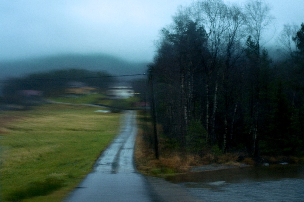 Hordaland 2009